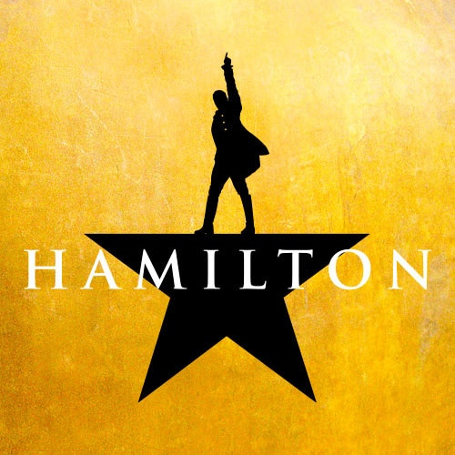 Hamilton Broadway Show Tickets Group Sales
