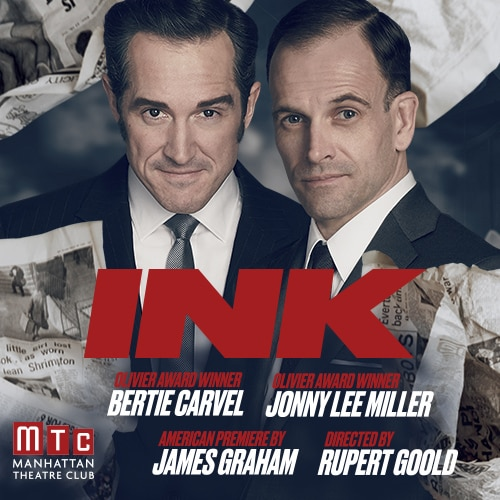 Ink Play Broadway Show Group Sales Tickets