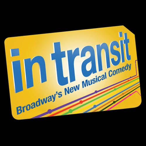 In Transit Broadway Musical Show tickets Group Sales