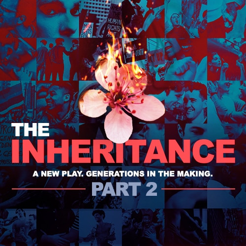 The Inheritance Broadway Show Group Sales Discount Tickets
