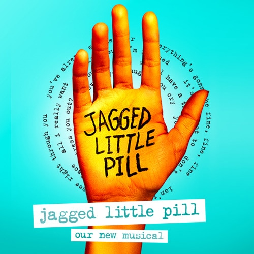 Jagged Little Pill Broadway Musical Group Sales Tickets
