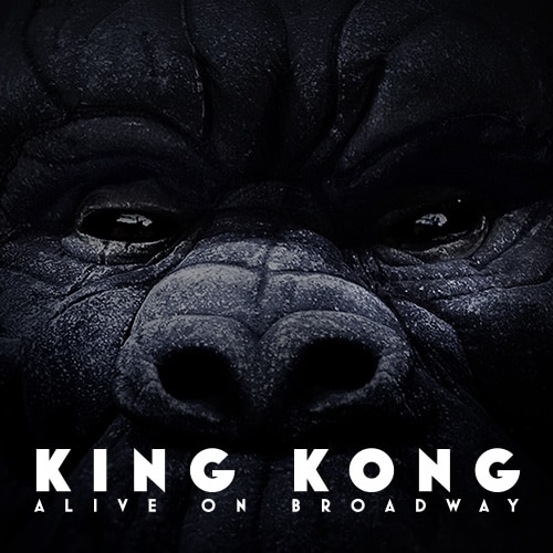 King Kong Musical Broadway Show Tickets Group Sales