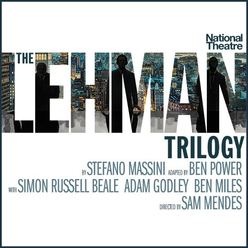 The Lehman Trilogy Broadway Show Group Discount Tickets