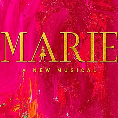 Marie Musical Broadway Show Group Discount Tickets