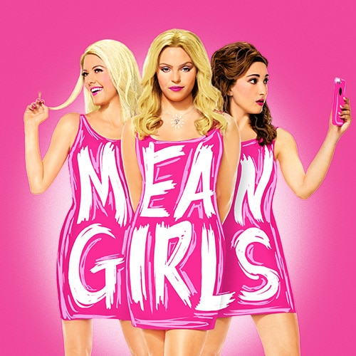 Mean Girls Musical Broadway Show Tickets Group Sales