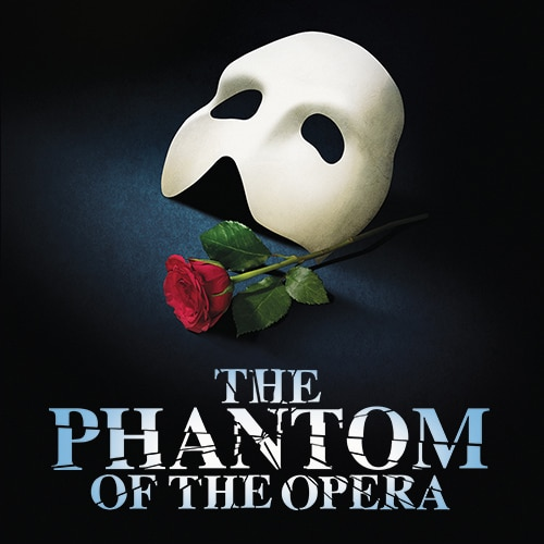 The Phantom of the Opera Musical Broadway Show Tickets Group Sales