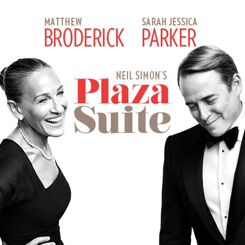 Plaza Suite Broadway Show Group Discount Tickets Broderick Parker