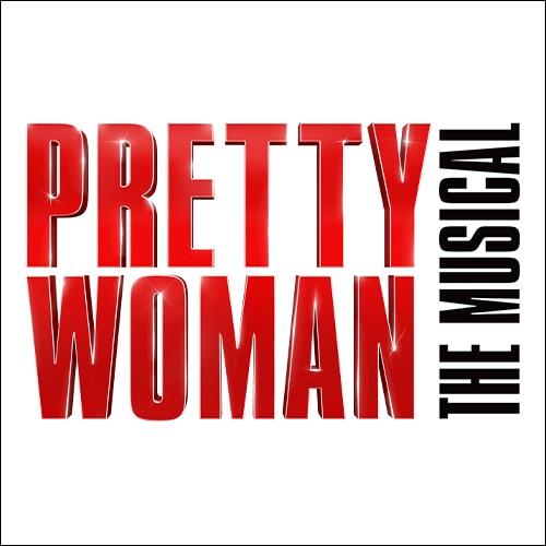 Pretty Woman Musical Broadway Show Tickets Group Sales