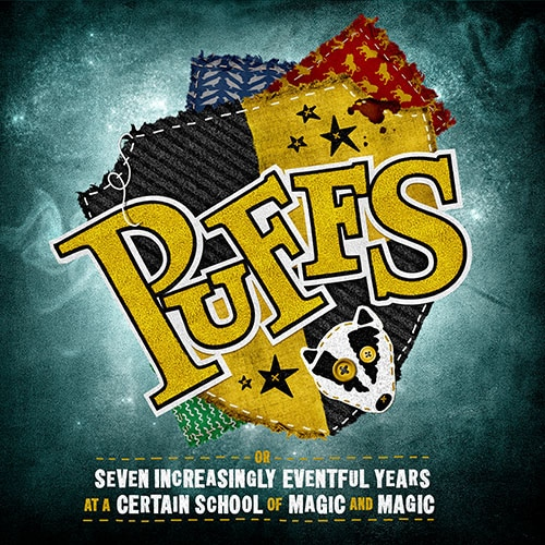 Puffs Play Off Broadway Show Tickets Group Sales