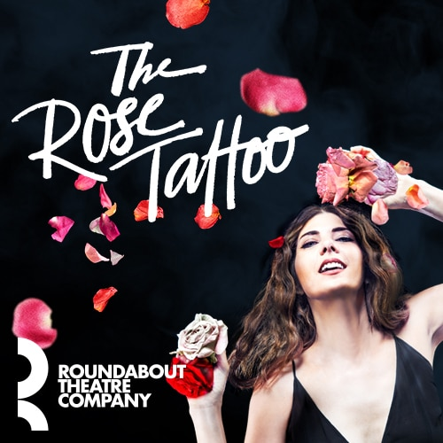 Rose Tattoo Marisa Tomei Broadway Show Group Discount Tickets