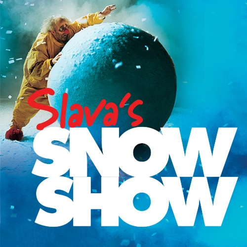 Slavas Snowshow Broadway Show Group Discount Tickets