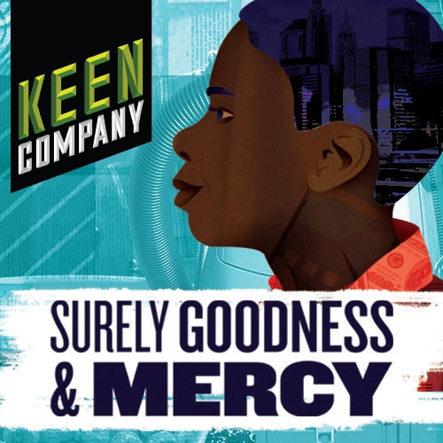 Surely Goodness and Mercy Off Broadway Show Group Sales tickets