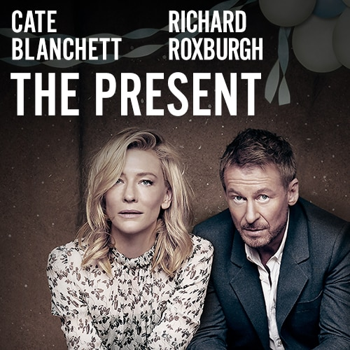 The Present Play Broadway Tickets Group Sales