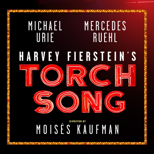 Torch Song Michael Urie Broadway Show Tickets Group Sales