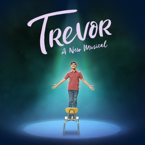 Trevor Musical Off Broadway Show Group Sales Tickets