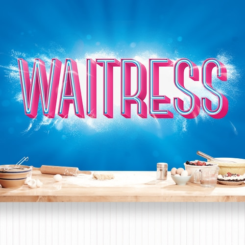 Waitress Sara Bareilles Musical Broadway Show Tickets Group Sales