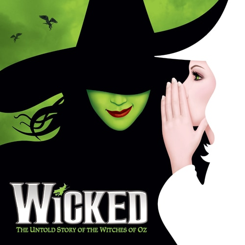 Wicked Musical Broadway Show Tickets Group Sales